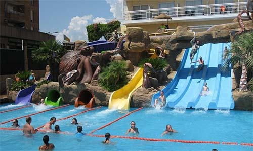 Evenia Olympic Resort